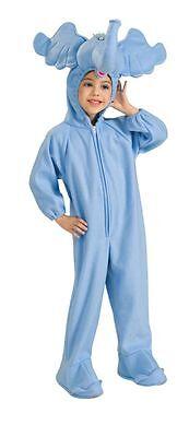 Horton Hears a Who Horton Child's Costume - Multiple Sizes Available - Horton Hears A Who Costume