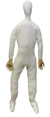 Lifesize Poseable Dummy Prop Stuffed Body 6