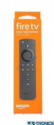 Amazon Fire TV Alexa Voice Remote w/Volume & Power 2nd Generation L5B83H
