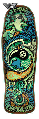 Santa Cruz Winkowski Dope Planet VX Skateboard Deck 10.34in x 30.54in