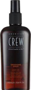American Crew Grooming Spray, 8.4 Oz ( dented)