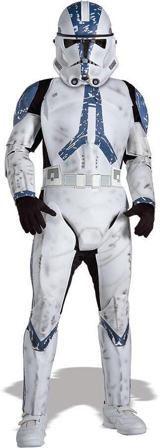 The Clone Trooper