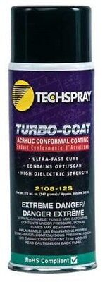 Techspray 2108-12s Conformal Coating 12 Oz