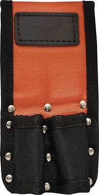 Ballistic Nylon Double Spanner Frog Scaffold Belts - Connell Of Sheffield