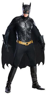 BATMAN Superhero Halloween Costume The Dark Knight Rises! Movie Theater - Batman Theater Kostüm