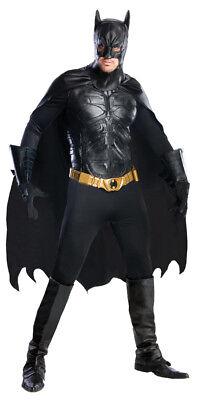 Batman The Dark Knight Rises Grand Heritage Erwachsene Kostüm - Grand Heritage Batman Kostüm