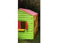 Children's Wendy House
