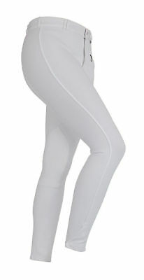 BNWT Shires 8713 Ladies Saddlehuggers Breeches Horse riding Size 32