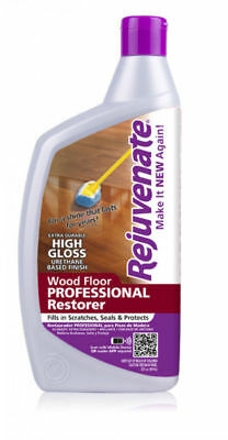 Rejuvenate Wood Floor Restore Floorcleaner