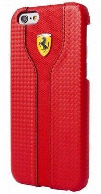 Ferrari Racing Red iPhone 7/8 Case