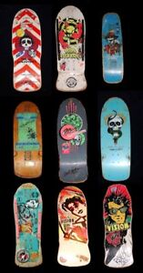 Wanted vintage skateboards in any condition