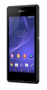Sony Xperia E3 D2203 (aktuellstes Modell) - 4GB - Schwarz (Ohne Simlock)... - Isny, Deutschland - Sony Xperia E3 D2203 (aktuellstes Modell) - 4GB - Schwarz (Ohne Simlock)... - Isny, Deutschland