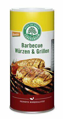 Lebensbaum Bio Barbecue Würzen & Grillen (1 x 125 gr)