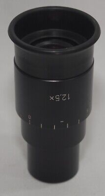 12.5x 25mm Eyepiece For Zeiss Opmi Surgical Microscope