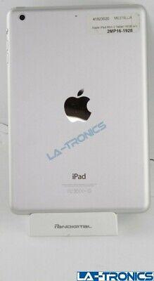 Apple iPad Mini 2nd Gen Back Housing, Battery, Camera 16GB ME279LL/A 020-8442