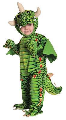 Drache Kleinkind Kostüm (Kleinkind Kleinkind Drachen Kostüm UR26020)