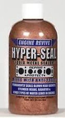 HYPER SEAL  ULTIMATE PERMANENT HEAD GASKET LEAK REPAIR   ALL ASTON MARTIN MODELS