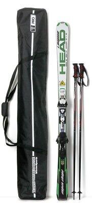 T-PRO Skitasche Skibag Skisack Skicover Ski Tasche Carving Ski Schutz 175 cm
