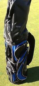 Golf Clubs Brand NEW Full set great for a beginner Golfer Alphington Darebin Area Preview