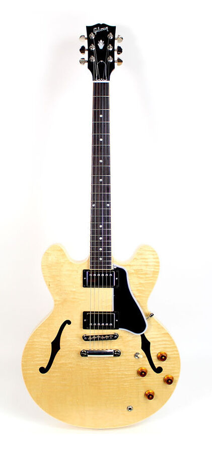 Gibson Dot 335