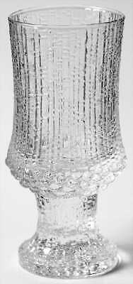 Iittala ULTIMA THULE White Wine Glass 236260