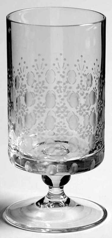 Rosenthal Motif  Sherry Glass 8586951