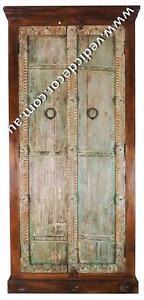 VINTAGE DOOR ALMIRAH Pooraka Salisbury Area Preview