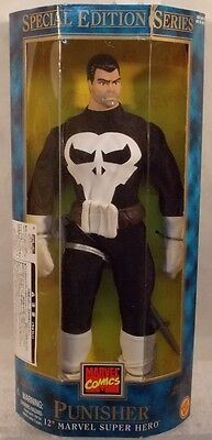 Punisher Outfit (Marvel Exclusive Special Edition 12