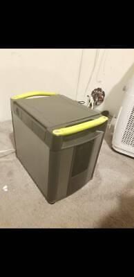 GOAL ZERO YETI 3000 LITHIUM PORTABLE POWER STATION WITH WIFI open box mppt wi-fi