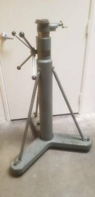 Brunson Model 230 Industrial Instrument Stand
