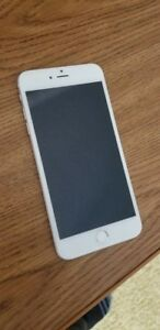 Silver iPhone 6 Plus - Unlocked