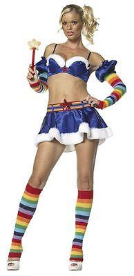 Sexy Starburst Girl size xs,s/m, Leg Avenue (Starburst Kostüme)