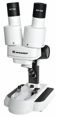 Bresser Biolux Icd 20x Stereo Mikroskop