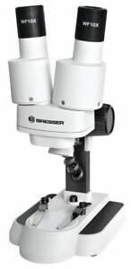Bresser Biolux ICD 20x Stereo Microscope