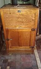 ANTIQUE ICE CHEST Rosewater Port Adelaide Area Preview
