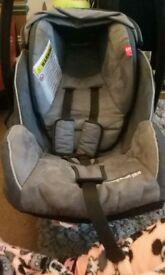 recaro sport car seat