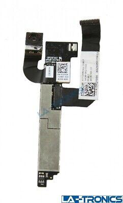 Genuine Dell Venue 11 Pro 7130 7139 Tablet Front/Rear Facing Camera WDCKY J2TDX