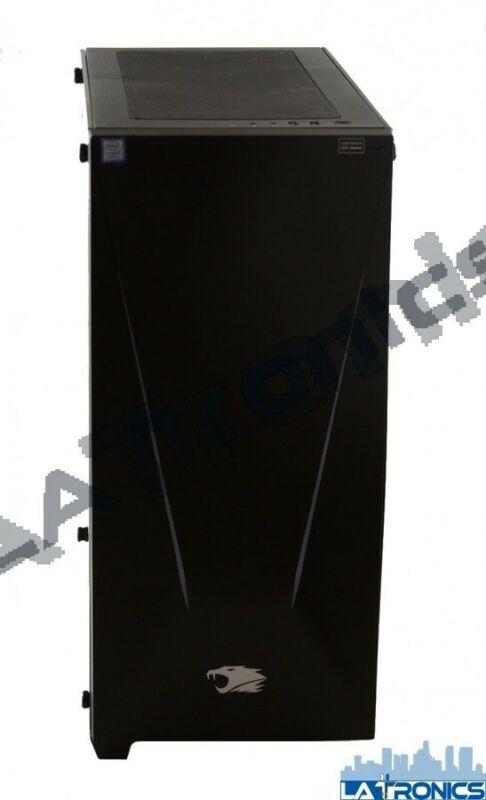 iBUYPOWER TRACE940 Gaming Desktop i7 3.20GHz 120GB SSD 1TB HDD 16GB RAM GTX 1060