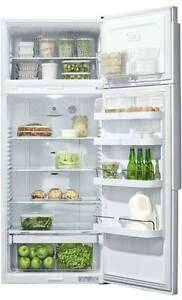 Fisher & Paykel 447 litre Active Smart Fridge/Freezer - white Mount Richon Armadale Area Preview