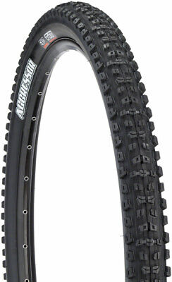 Maxxis Aggressor tyre review MBR