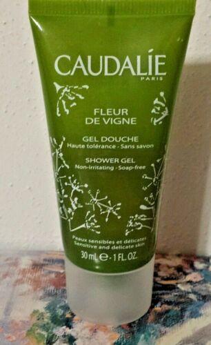 CAUDALIE Fleur De Vigne Shower Gel 1oz travel size ~Combined Shipping Available~