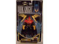 Dark Knight Gauntlets Arm Cuffs Spikes Cosplay Costume Black Superhero Comic Con