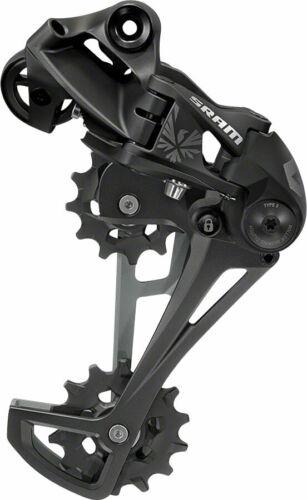 SRAM GX Eagle Rear Derailleur Mountain 12-speed, NX X1 X01 - New, Take-Off