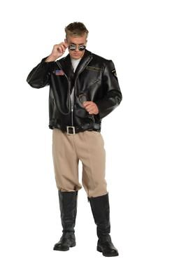 Highway Patrol Officer Adult Mens Costume Career Theme Party Halloween (Office Themed Halloween Costumes)