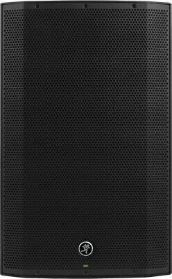 "Mackie Thump15BST 1300W 15"" Advanced Powered Loudspeaker"