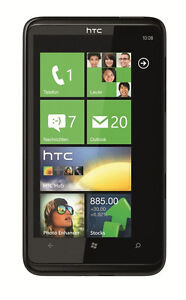Complete HTC HD7 Buying Guide