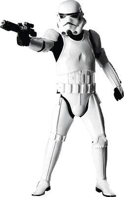 Stormtrooper Supreme Edition Erwachsene Kostüm Star - Supreme Edition Kostüm