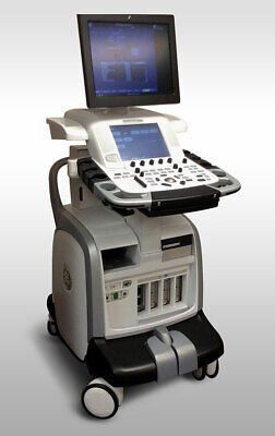 Ge Vivid E9 Bt13 3d4d Ultrasound With Xdclear All Options Turned On