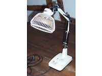 Bio health lamp.