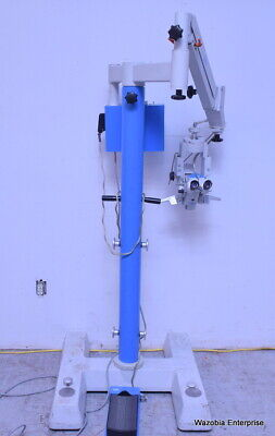 Moller Wedel Surgical Microscope